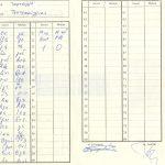 Από το αρχείο του Μενέλαου Ταφτσόγλου.22 κινήσεις ήταν αρκετές για να νικήσει ο Ταφτσόγλου τον Τσατραφύλλια