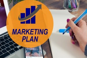 marketing plan salamandra